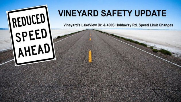 View the most recent Vineyard safety update